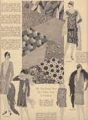 Magazine, Modern Priscilla, October 1928.