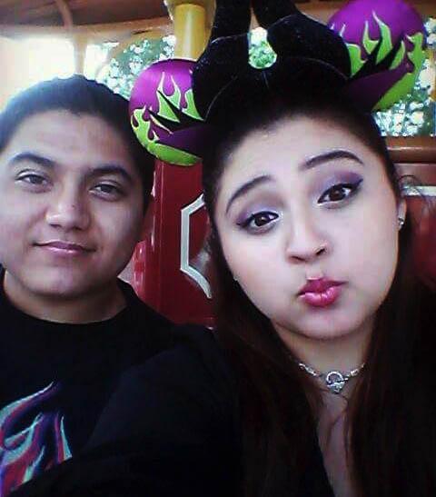 Emmanuel and Bernadette Hernandez