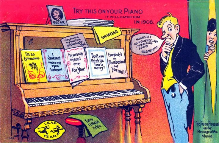 Piano proposal ol