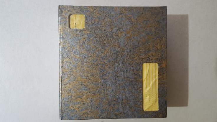 Melanie book example