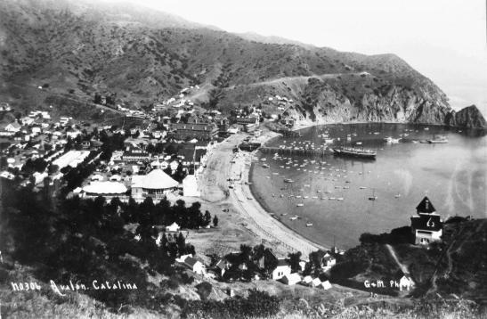 Avalon 1890s