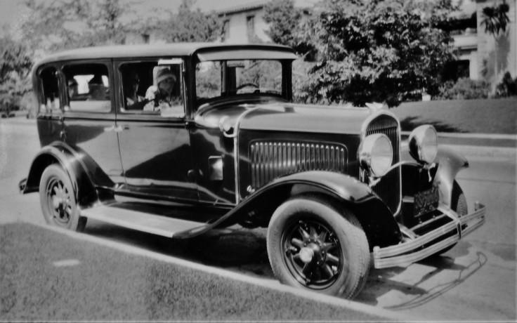 Chrysler LA 1929