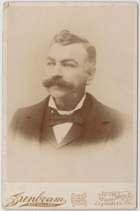 John H. Temple