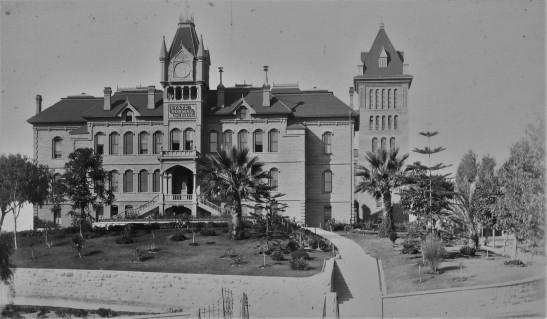 la-normal-school-1890s