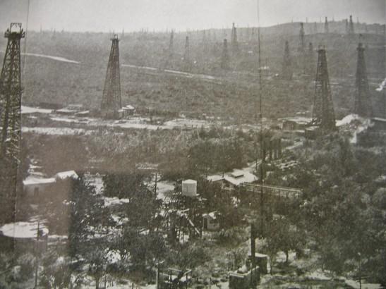 montebello-oil-field