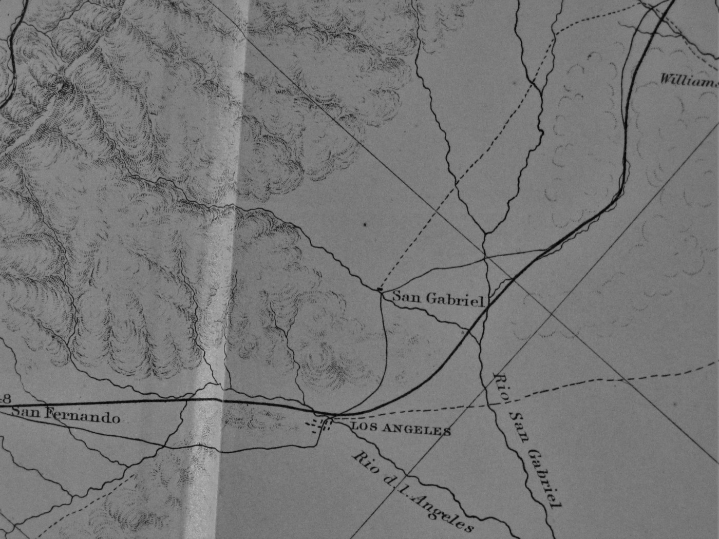 All Over The Map: An 1853 Transcontinental Railroad Survey ... San Gabriel Valley Map on antelope valley map, la county map, pico rivera, east fork san gabriel river map, south bay, los angeles, central valley map, central san diego map, south los angeles, south san francisco map, san gabriel mountains map, inland empire map, west covina map, baldwin park, orange county, hacienda heights map, san dimas, san gabriel river, diamond bar, greater san diego map, san diego, el monte, mission valley san diego map, death valley ca map, city of san fernando map, la puente map, east los angeles, santa fe dam recreation area map, west covina, antelope valley, valley of fire nevada map, sacramento valley map, temple city, san fernando valley, long beach map, los angeles map, san gabriel mountains,