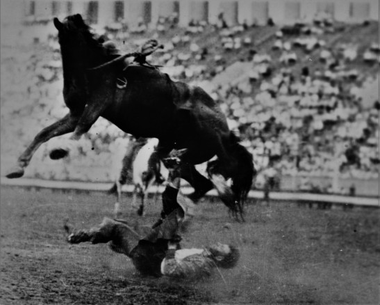 bronco-throwing-rodeo-rider-1927
