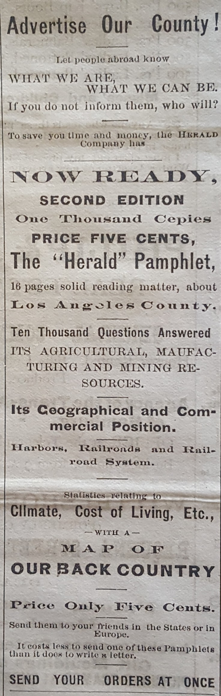 herald-110774-promo-pamphlet-ad