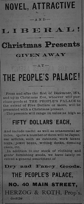 peoples-palace-xmas-ad