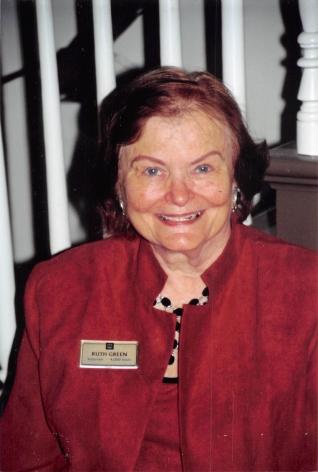 Ruth Green1
