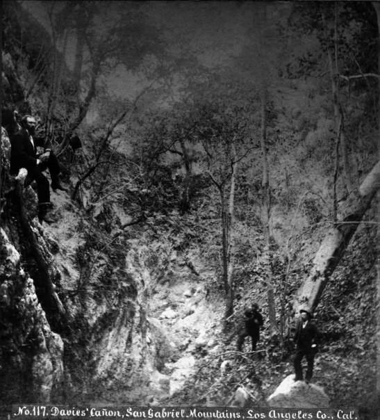 0516029SV No 117 Davies Canon San Gabriel Mountains Los Angeles Co Cal 2010.438.1.5 copy.jpg