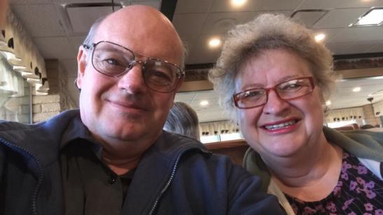John and Edith Hasha