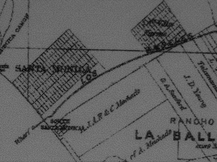 1877 Santa Monica