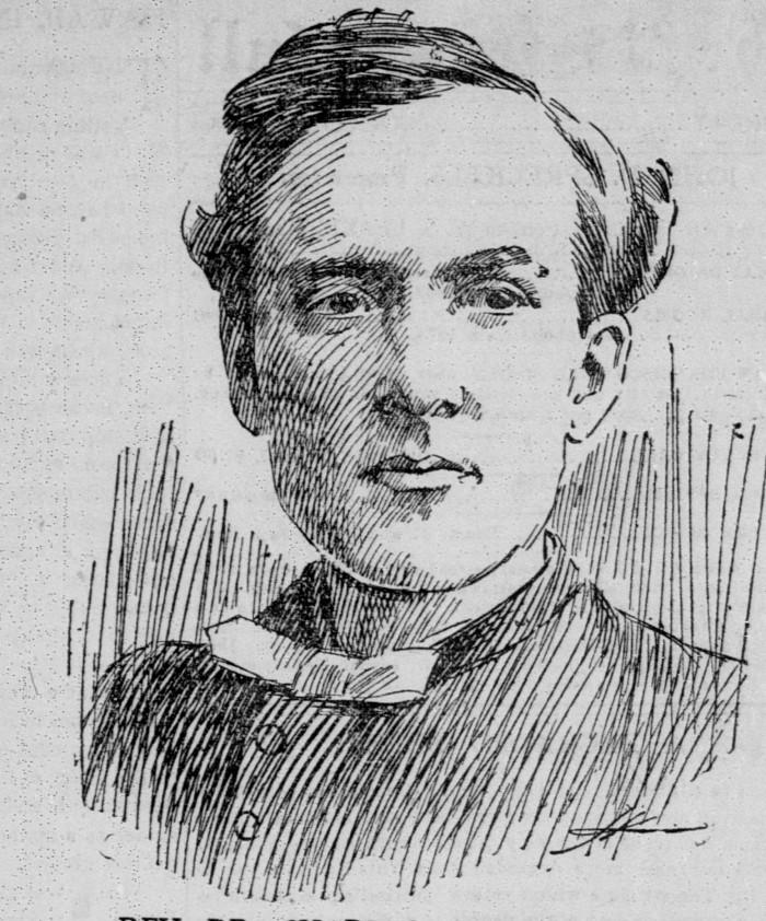 Charles Edward Locke SF Call 1907