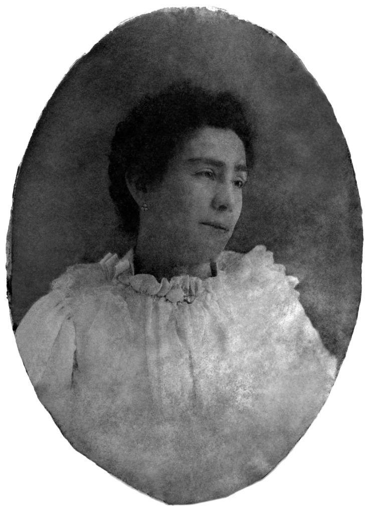 Laura G Temple ca 1915 96.7.95.15