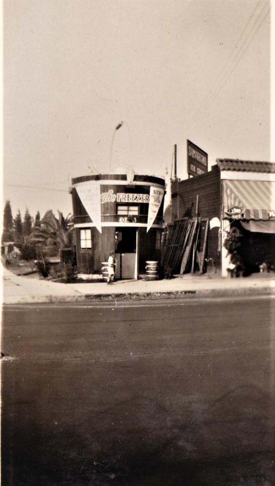 Freezer LA 1928