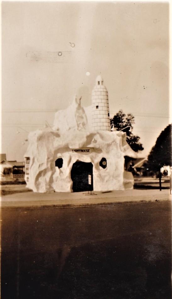 Lighthouse LA 1928