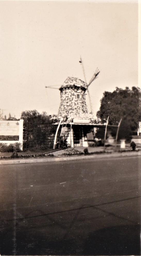 Van De Kamps LA 1928