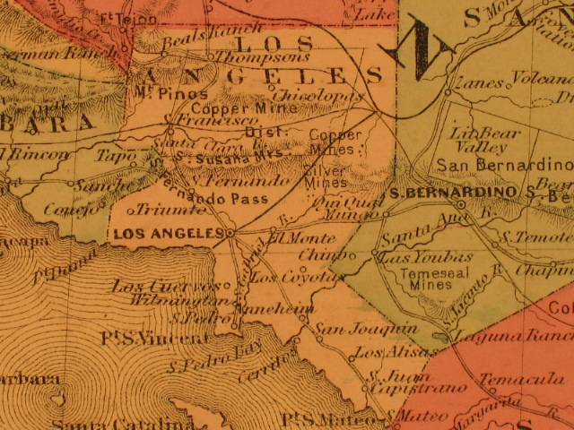 All Over the Map: The Southwestern United States in 1866 – The ...