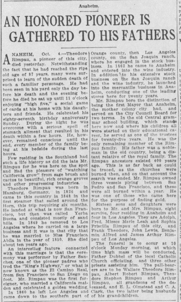 Obit LA_Times_Oct_5__1913_