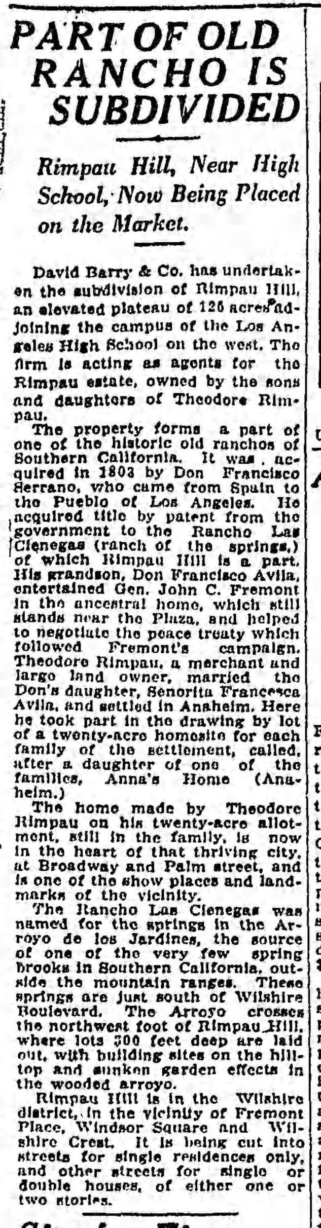 Rimpau Hill LA_Times_Nov_20__1921_