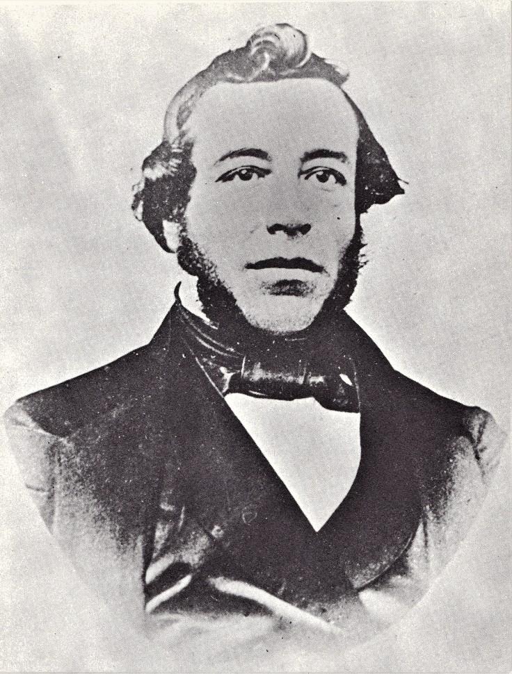 Agustin Olvera