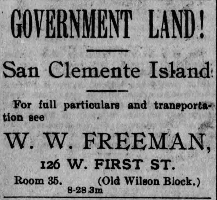 SC Island ad LA_Herald_Aug_28__1891_