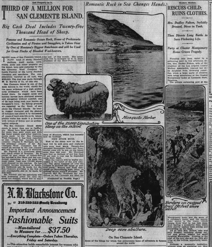 SC Island lease sold LA_Times_Apr_6__1916_
