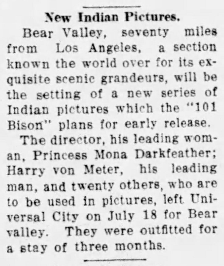 PMD Bear Valley shoot Marion_Star_Sat__Aug_23__1913