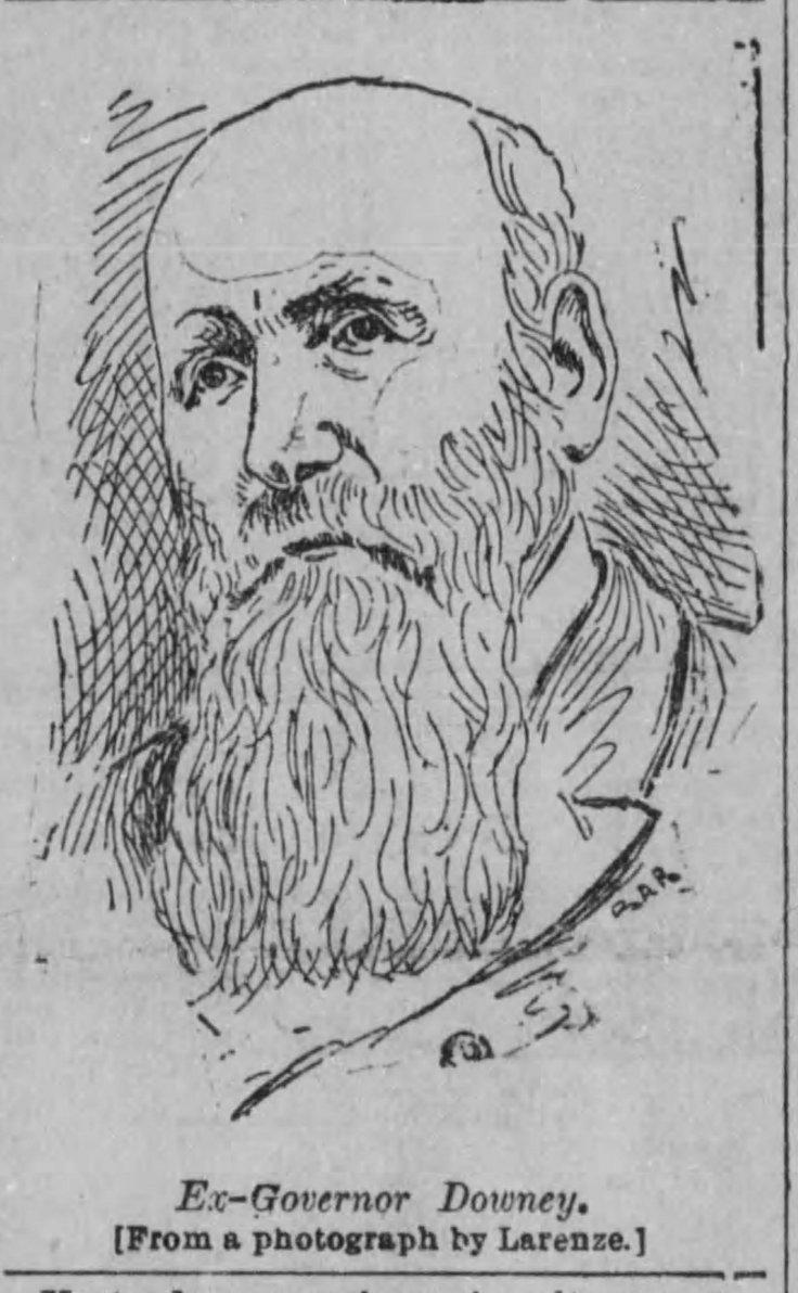 Downey portrait Herald_Mar_2__1894_