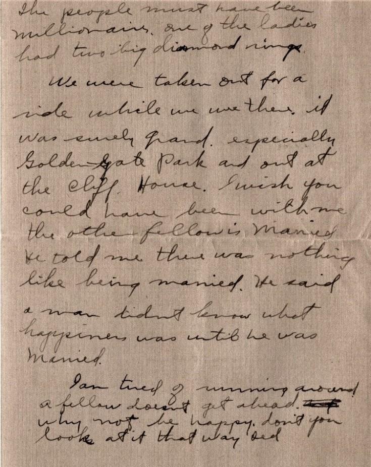 Bernard letter p2