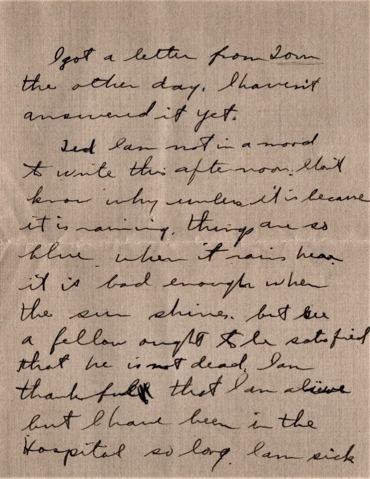 Bernard letter p3