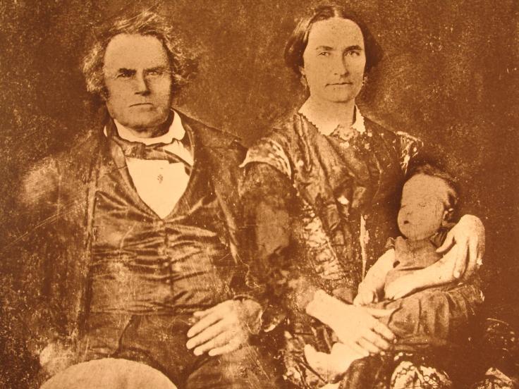 Rowland family 3