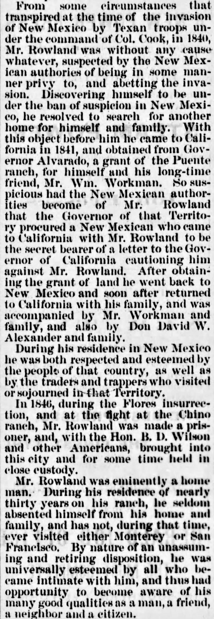 Rowland obit p2 Los_Angeles_Herald_Wed__Oct_15__1873