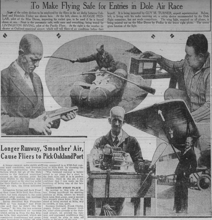 Safe Flying for Race Oakland_Tribune_Wed__Aug_10__1927_ (1)