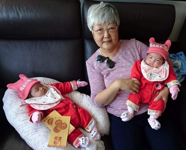 Cecilian and Grandneices