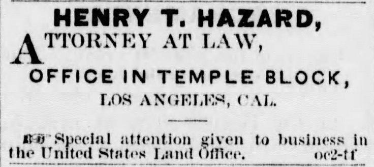 Hazard ad Los_Angeles_Herald_Wed__Oct_22__1873_