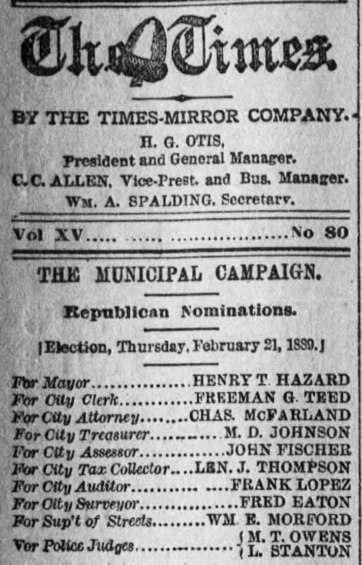 Hazard mayor campaign The_Los_Angeles_Times_Thu__Feb_21__1889_