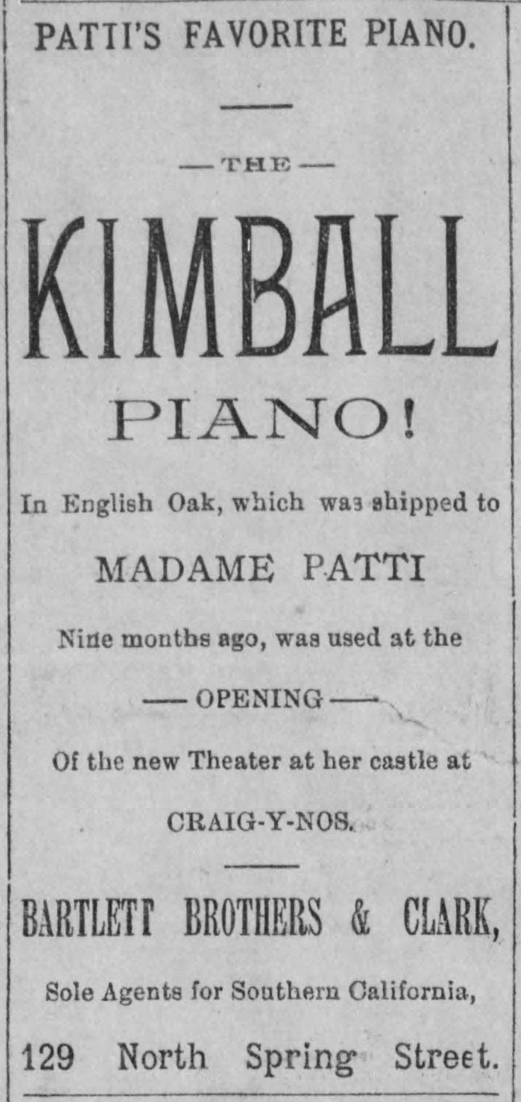 Bartlett Brothers & Clark ad Los_Angeles_Herald_Mon__Oct_5__1891_