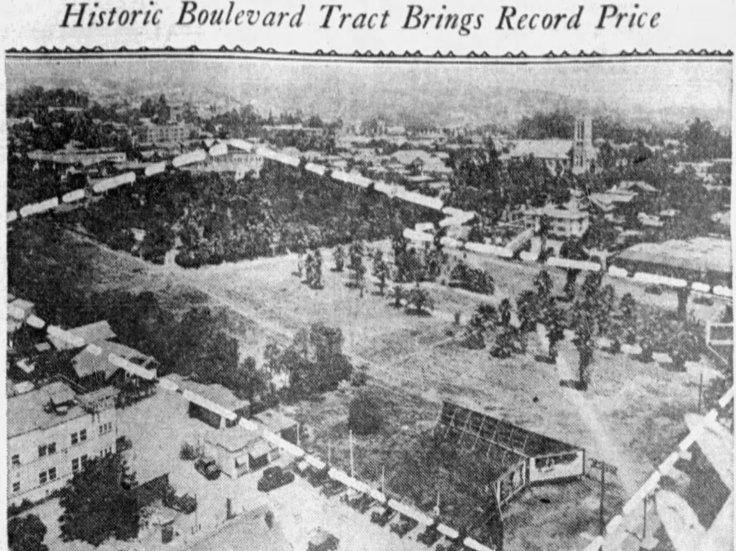 Vista del Mar sale photo The_Los_Angeles_Times_Sun__Aug_21__1927_ (1)