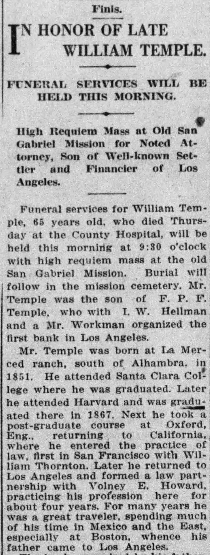 WWT obit The_Los_Angeles_Times_Sat__Feb_3__1917_