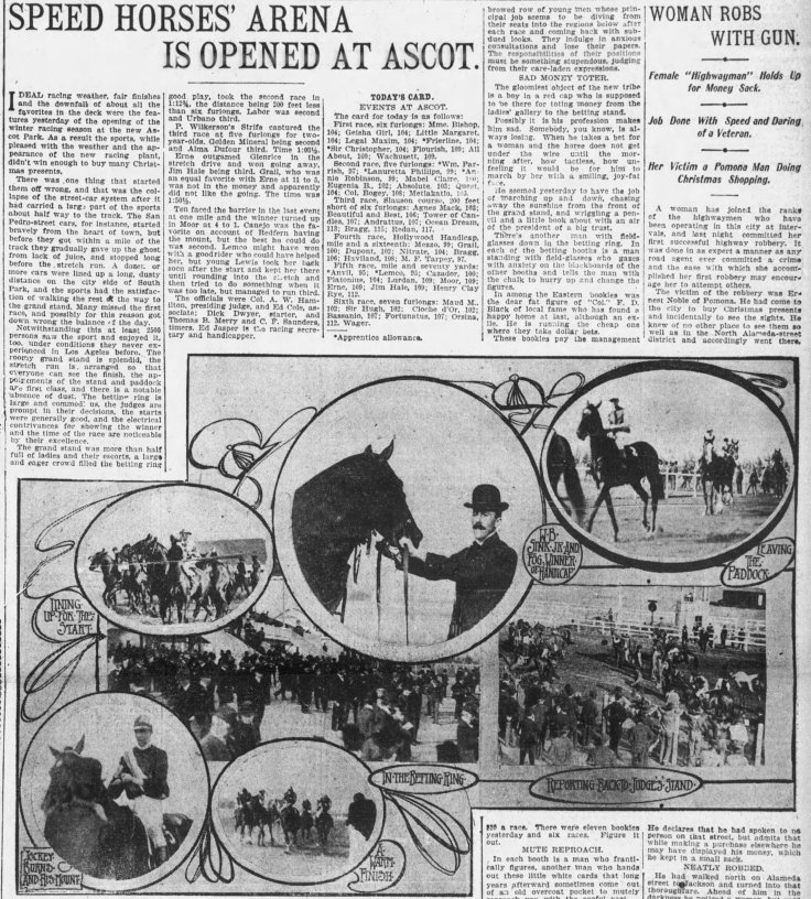 Ascot opens The_Los_Angeles_Times_Fri__Dec_25__1903_