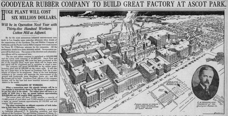 Ascot Sold to Goodyear The_Los_Angeles_Times_Tue__Jun_24__1919_