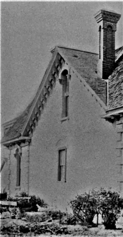 Workman Residence ca 1890
