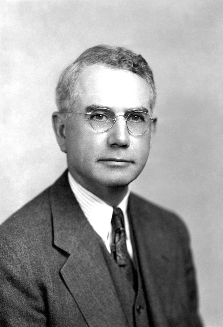 Edwin Giles Hart portrait