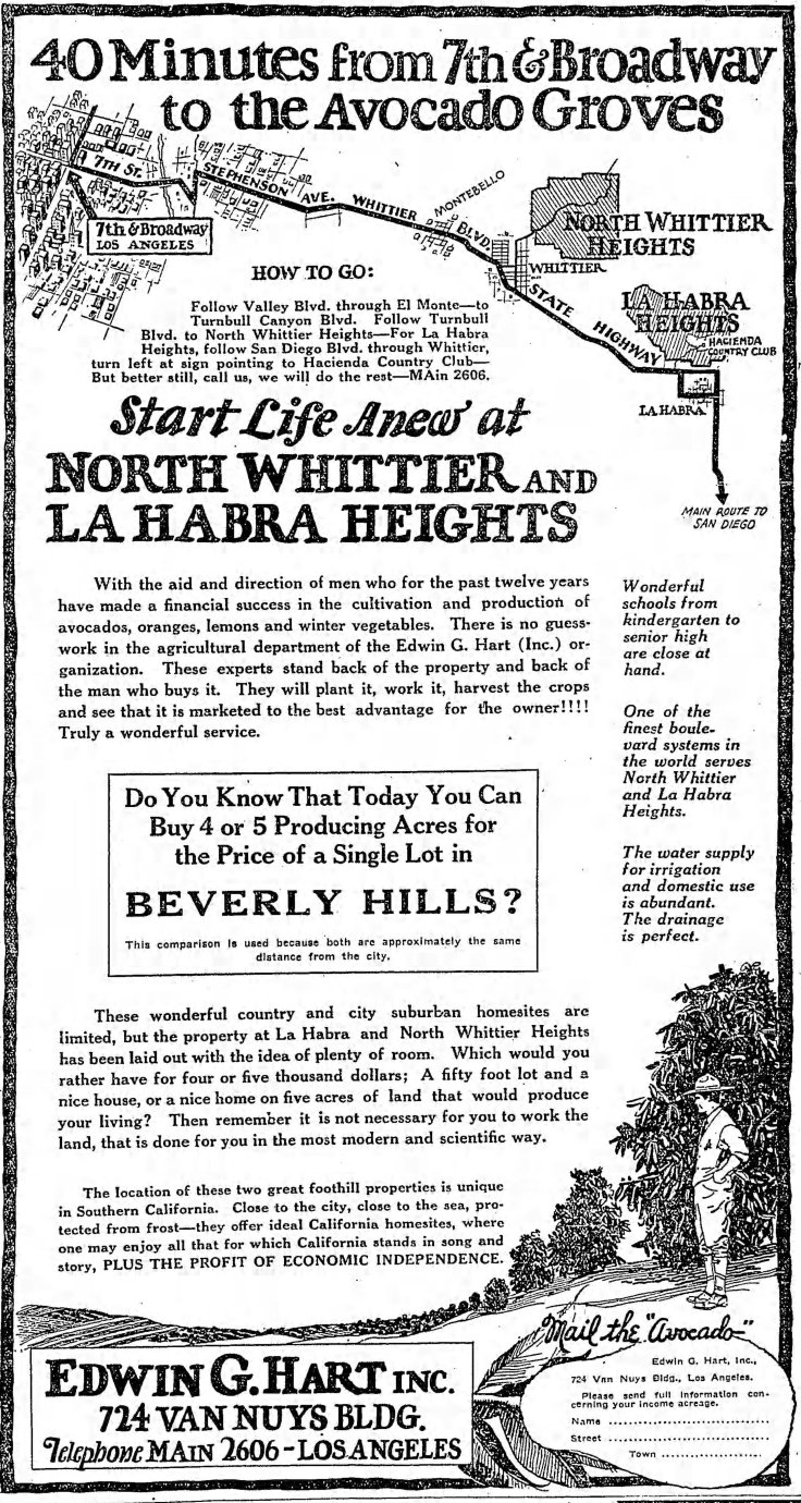 LHH NWH 40 min from downtown LA The_Los_Angeles_Times_Wed__Oct_28__1925_