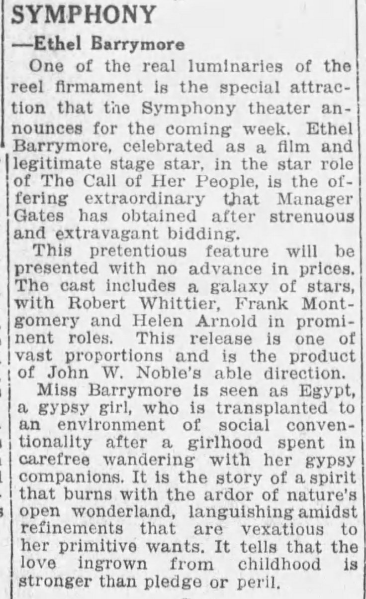 Frank Montgomery acting Ethel Barrymore Evening_Express_Sat__May_26__1917_